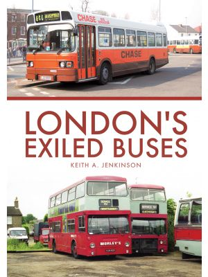 London's Exiled Buses