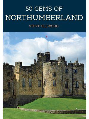 50 Gems of Northumberland