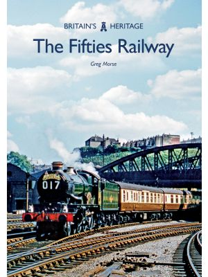 The Fifties Railway