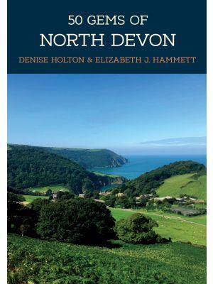 50 Gems of North Devon