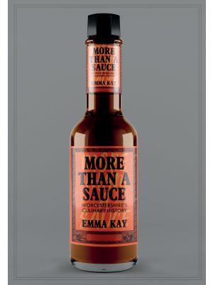 More Than a Sauce