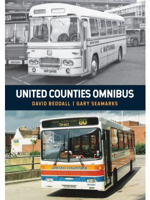 United Counties Omnibus
