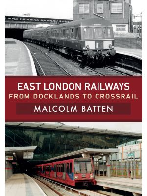 East London Railways