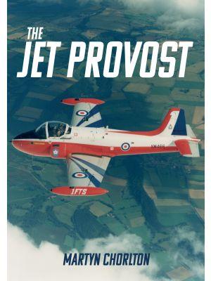 The Jet Provost