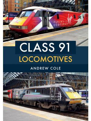Class 91 Locomotives