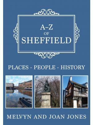 A-Z of Sheffield