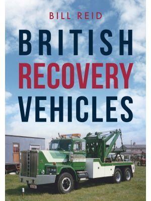 British Recovery Vehicles