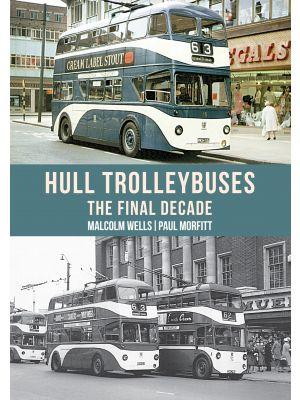 Hull Trolleybuses