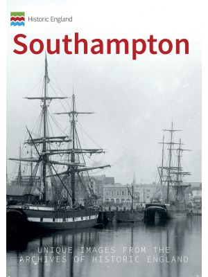 Historic England: Southampton