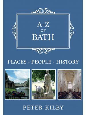 A-Z of Bath