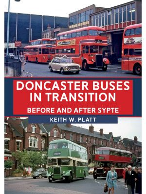 Doncaster Buses in Transition