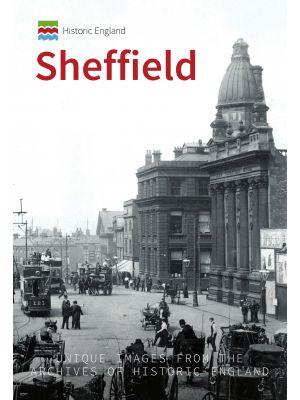 Historic England: Sheffield