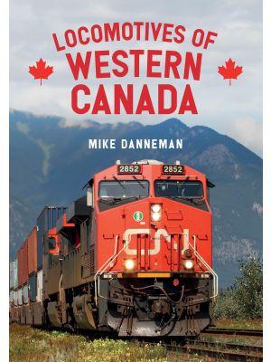 Locomotives of Western Canada