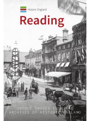 Historic England: Reading
