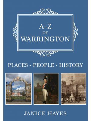 A-Z of Warrington