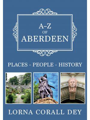 A-Z of Aberdeen