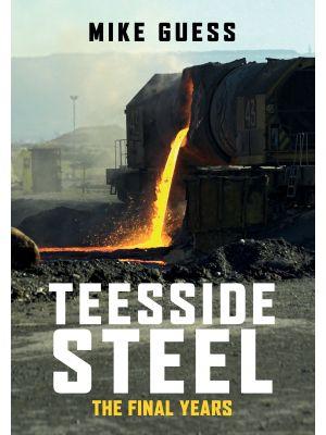 Teesside Steel
