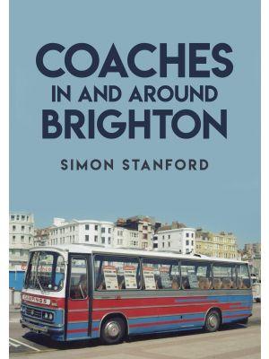 Coaches In and Around Brighton