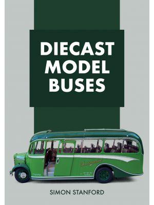 Diecast Model Buses
