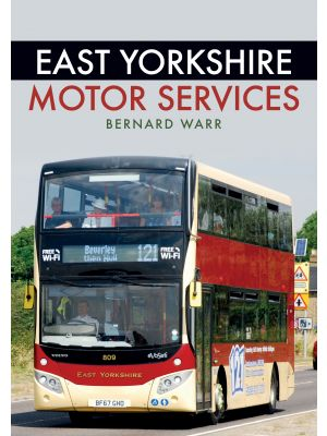 East Yorkshire Motor Services