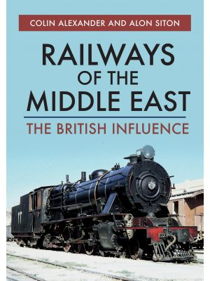 Railways of the Middle East