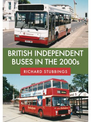 British Independent Buses in the 2000s