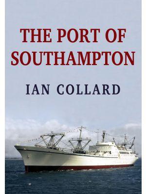 The Port of Southampton