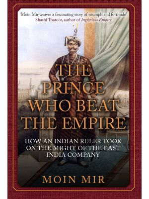 The Prince Who Beat the Empire