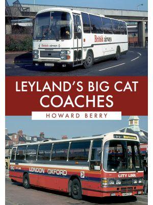 Leyland's Big Cat Coaches