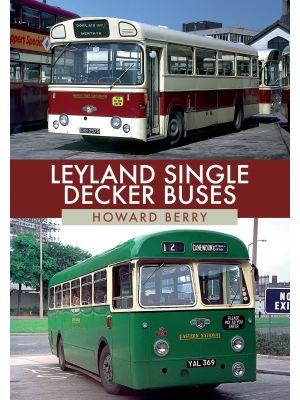Leyland Single-Decker Buses
