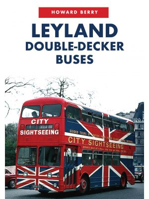 Leyland Double-Decker Buses