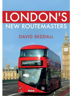 London's New Routemasters