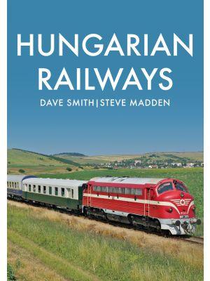 Hungarian Railways