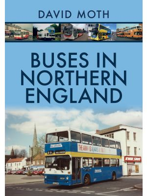 Buses in Northern England
