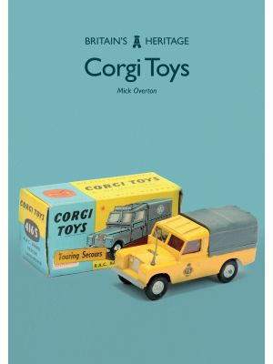 Corgi Toys