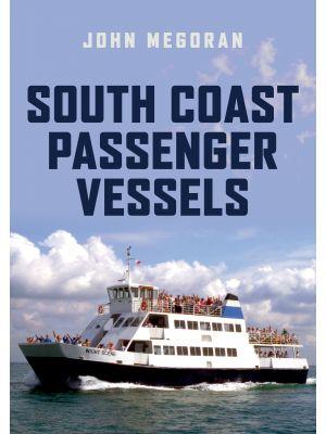 South Coast Passenger Vessels