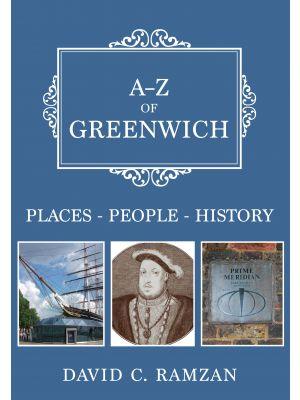 A-Z of Greenwich