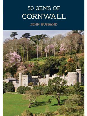 50 Gems of Cornwall