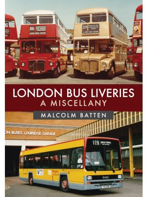London Bus Liveries: A Miscellany