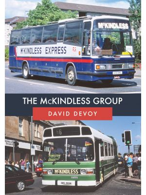 The McKindless Group