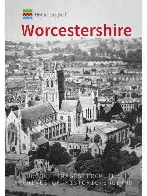 Historic England: Worcestershire