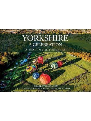 Yorkshire A Celebration
