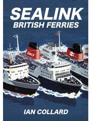 Sealink British Ferries