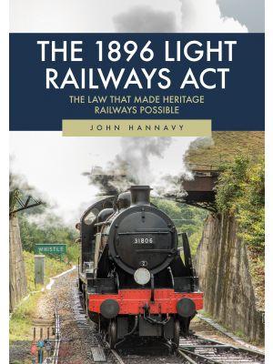 The 1896 Light Railways Act