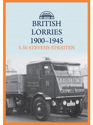 British Lorries 1900-1945