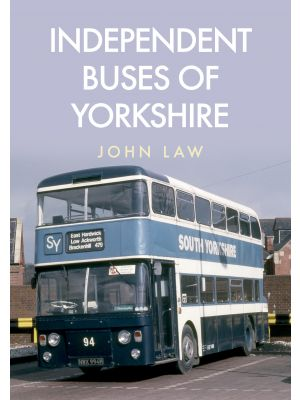 Independent Buses of Yorkshire
