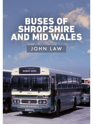 Buses of Shropshire and Mid Wales