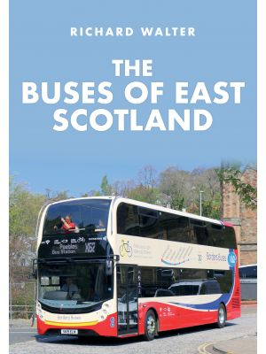 The Buses of East Scotland