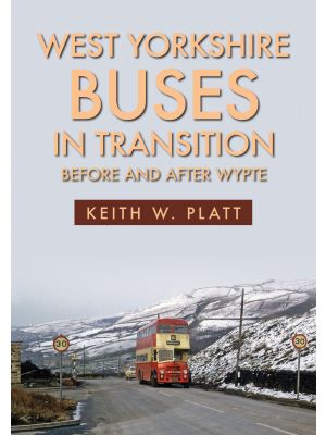 West Yorkshire Buses in Transition