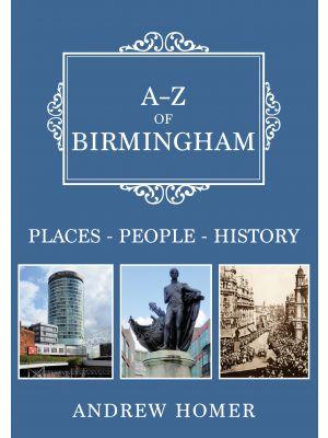 A-Z of Birmingham